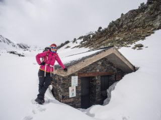 Refugio Angonella, Andorra 6
