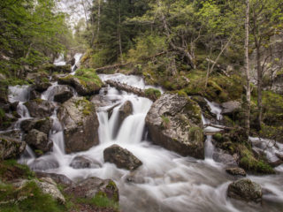 Riu de Perafita, Madriu, Andorra 4