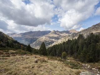Siscaró, Vall D'Incles, Andorra