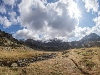 Siscaró, Vall D'Incles, Andorra 2