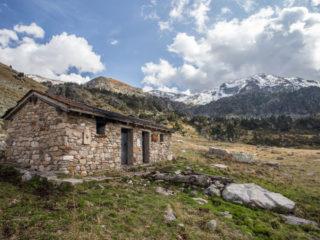 Siscaró, Vall D'Incles, Andorra 3