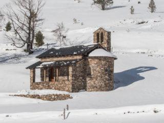 Vall D'Incles, Andorra 9