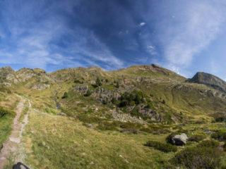 Vall de Ransol, Andorra