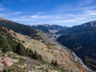 Vall del Riu, Andorra
