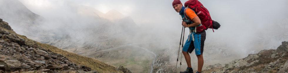 Timelapse Alt Pirineu